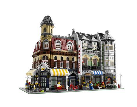 10182 Café Corner  Lego Town  Eurobricks Forums