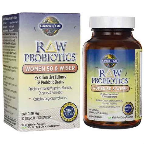 garden of probiotics garden of probiotics reviews primal defense ultra