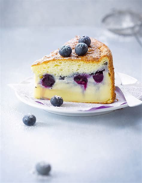 cuisine gateau gâteau magique à la vanille pour 6 personnes recettes