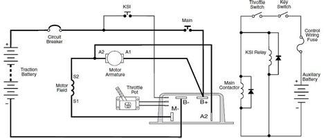 Ev Motor Wiring Diagram by 1231c 7701 550a 72 120v Ev Dc Motor Controller