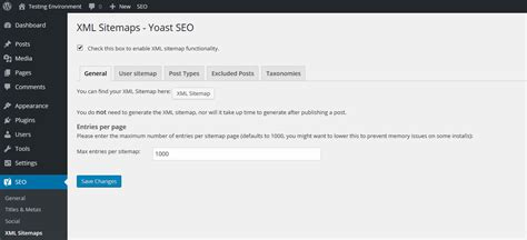 All One Seo Pack Yoast The Two Top