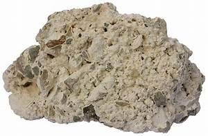 Limestone - Sedimentary rocks