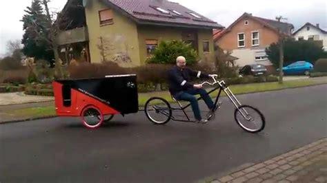 fahrradanhänger fahrradwohnwagen fahrradanh 228 nger trailer wohnwagen