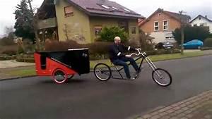 E Bike Für Fahrradanhänger : fahrradwohnwagen fahrradanh nger trailer wohnwagen youtube ~ Jslefanu.com Haus und Dekorationen
