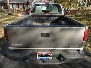 Purchase Used 2003 Chevy S10 Pickup 2 2l 4cyl 5spd