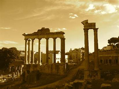 Rome Ancient Wallpapers Backgrounds 4k Windows Res