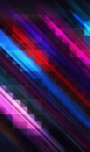 Colorful Best Cell Phone Background. in 2021 | Abstract ...