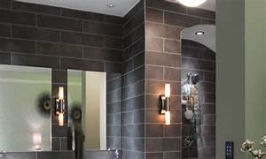 Bathroom Overhead Lighting  Bathroom Shower Lighting Ideas