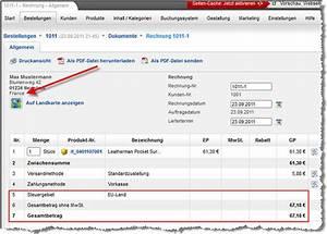 Lieferung Innerhalb Deutschland Rechnung Eu : steuerberechnung in epages ein buch mit sieben siegeln epages blog deutsch epages ~ Themetempest.com Abrechnung