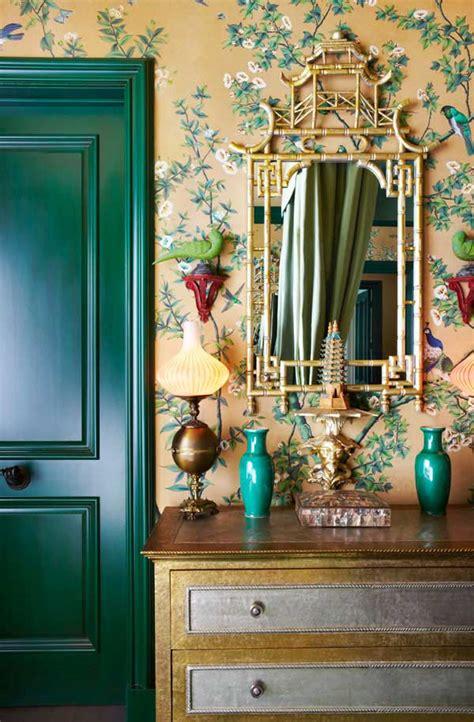 color scheme ideas decorating  jewel tones