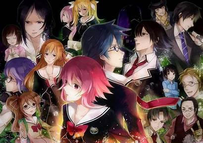 Chaos Child Background Wallpapers Anime 1920 Chaoschild