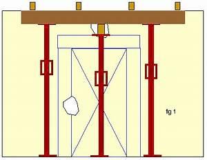 Faire Une Ouverture Dans Un Mur Porteur En Parpaing : exceptional seuil de porte beton 9 max min ~ Dailycaller-alerts.com Idées de Décoration
