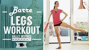 barre legs workout lazy dancer tips