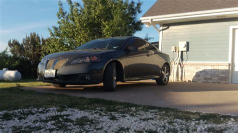 Pontiac G6 0 60 by Stock 2008 Pontiac G6 Gt 1 4 Mile Trap Speeds 0 60