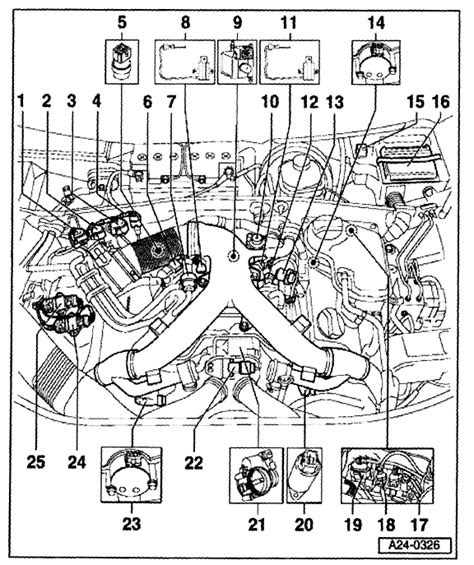 1999 Audi A6 4 2 Engine Wiring Schematic by Where Is The Fuel Pressure Regulator Located On A 2001