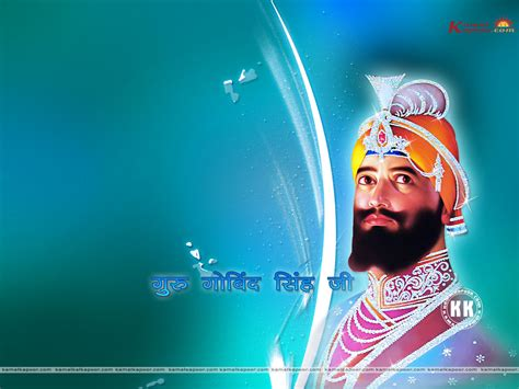 guru gobind singh ji wallpapers images gallery