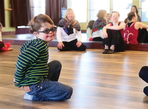 Steamboat Founder by Dancesyndrome Founder Teaches Classes To Horizons Clients