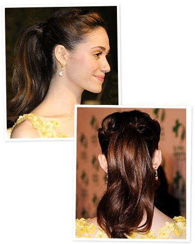 best hair style for 135 best pony styles images on hair dos 6567