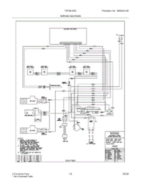 Parts For Tappan Tgfesc Range Appliancepartspros