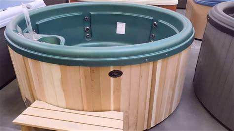 nordic tubs nordic 2018 tub at spa max