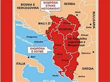 CNN The Great Albania, Myth, Reality, Future… Presheva Jonë
