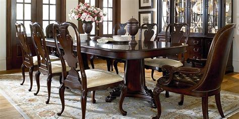 thomasville dining room sets brompton dining room furniture by thomasville furniture momcave