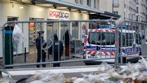 l hyper cacher th 233 226 tre de la sanglante prise d otages a rouvert ses portes