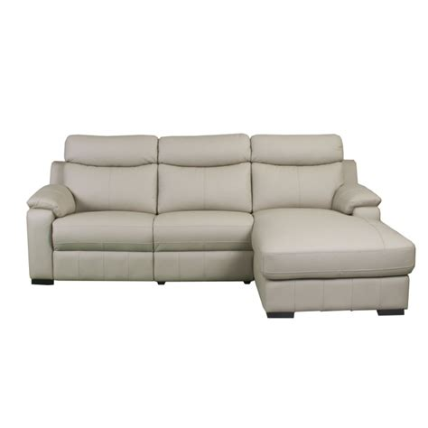 electric recliner and chaise s8226 brisbane devlin