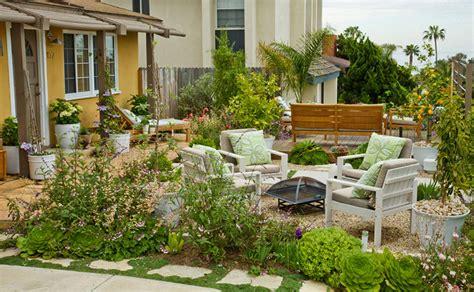 living gardens landscape design