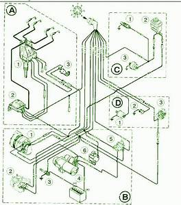 1998 Bayliner Capri Ls Fuse Box Diagram  U2013 Circuit Wiring