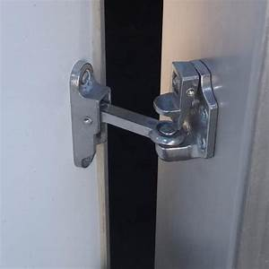Door Hold Back
