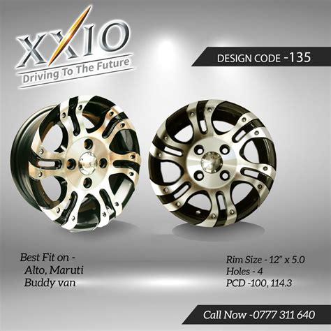 Perera Tyre Services