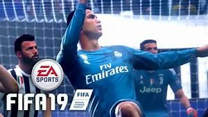 FIFA 19 Official Reveal Trailer E3 2018 GameSpot