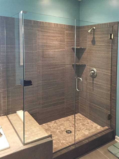 Shower Door Glass by Glass Shower Doors Elite Glass Services