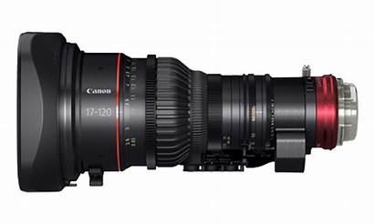 Broadcast Canon Cinema Lenses Tv Film