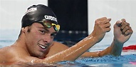 Gregorio Paltrinieri vince la medaglia d'oro ai mondiali ...