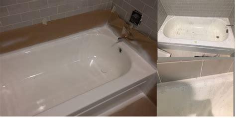 Bathtub refinishing bathtub reglazing bathtub cleaning bathtub restoration as an option for your bathroom remodeling. Dallas Bathtub Services Educates Consumers About ...