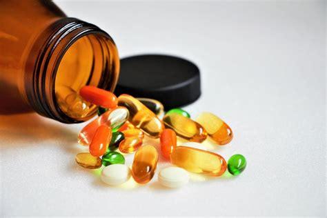 vitamin  mangel symptome und worauf du achten solltest