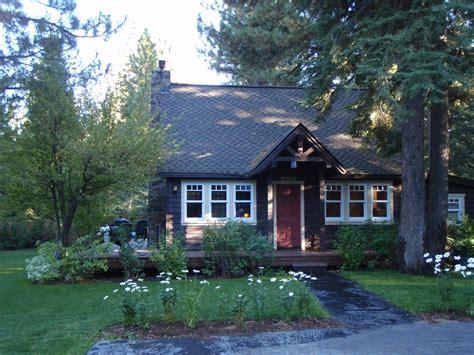 charming lake tahoe west shore cabin vrbo