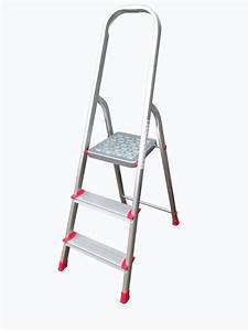 Leiter 8 Stufen : leiter aluleiter trittleiter haushaltsleiter alu ~ Watch28wear.com Haus und Dekorationen