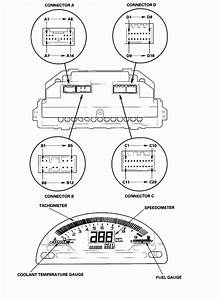 2001 Honda S2000 Wiring Diagram