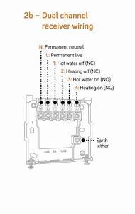 Drayton Lp522 Wiring Diagram