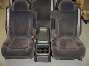 2005 Chevy Tahoe Seat Parts