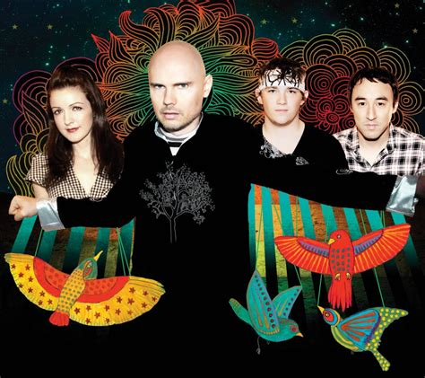The Smashing Pumpkins Oceania  Review Ourvinyl
