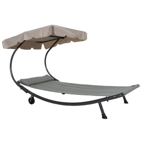 Pool Hammock Lounger by Abba Patio Wide Patio Pool Hammock Bed Lounger With Sun