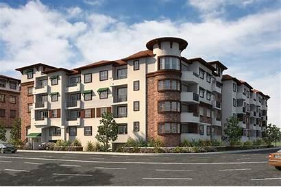 Apartments Senior Housing