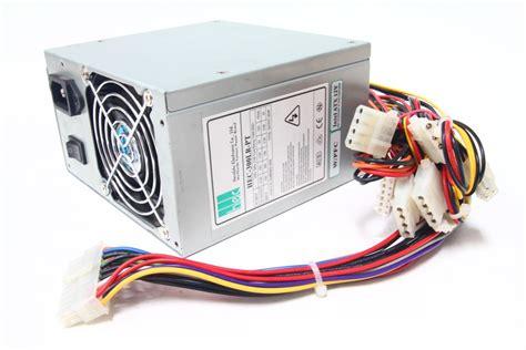 hec 300lr pt 300w atx de bureau bloc d alimentation ordinateur alimentation ebay