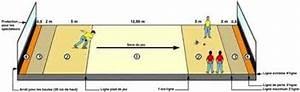 Dimension Terrain De Boule : sport boules documents technique ~ Dode.kayakingforconservation.com Idées de Décoration