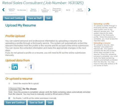Att Resume by At T Career Guide At T Application Application Review