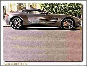 Fun Autos 77 : aston martin one 77 car ~ Gottalentnigeria.com Avis de Voitures